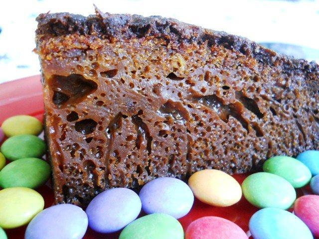 lepesmez torta