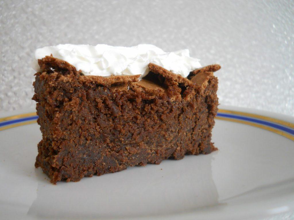 toszkanai csokitorta