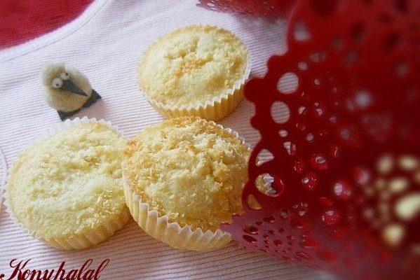 Citromos-kókuszos süti