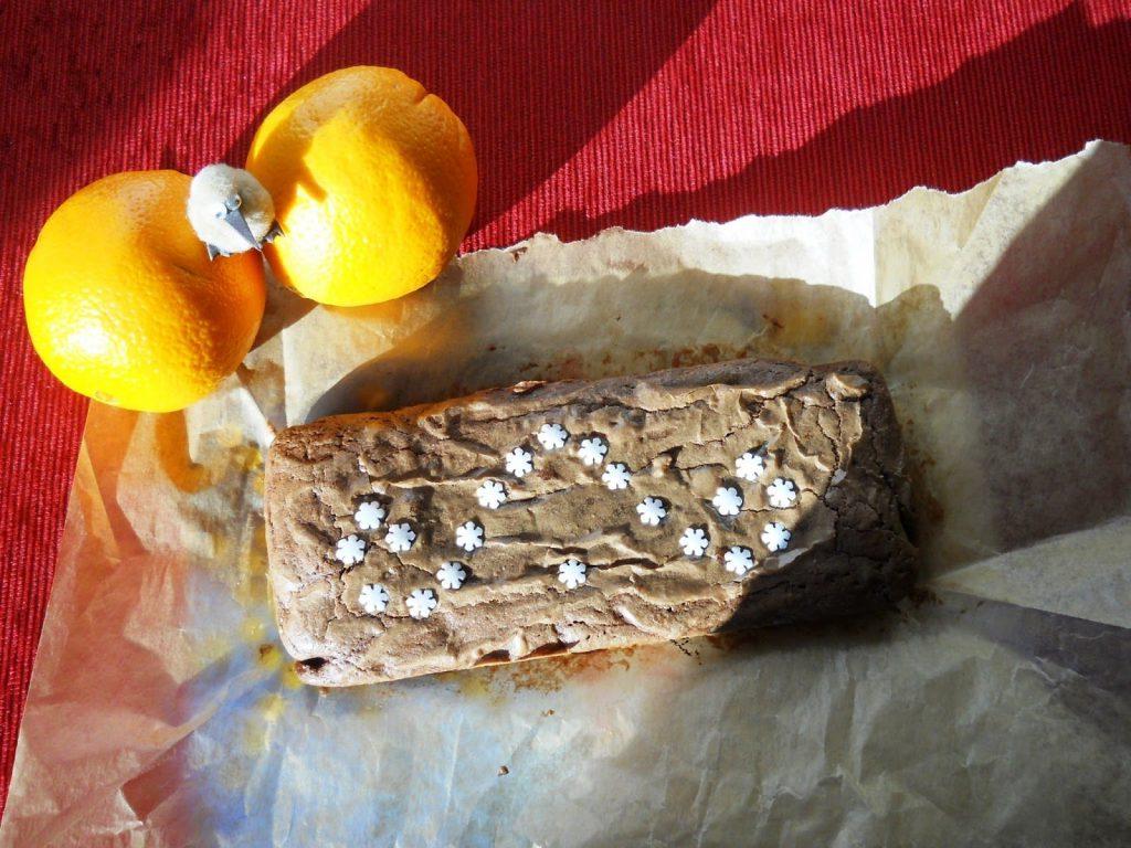 Csokis suti gesztenyes mandulas brownie