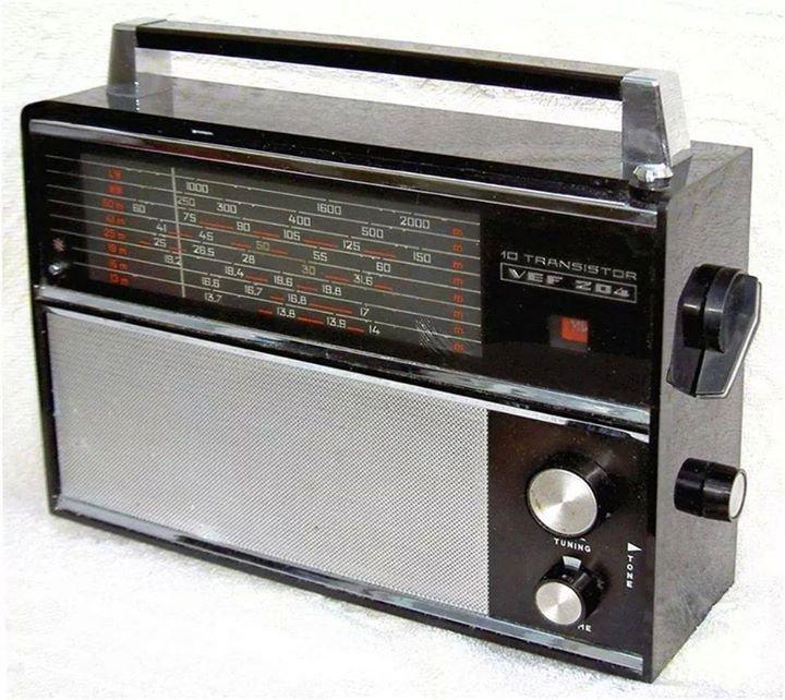 retro konyha retro radio