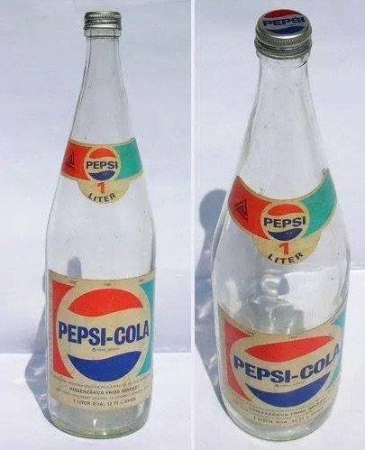 retro Pepsi ezeket ettuk a 80-as evekben retro etel