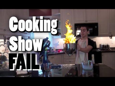 Ezért nem leszek tévés szakács