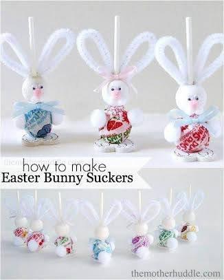 easter bunny husveti talalas
