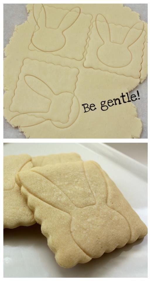 easter cookie husveti keksz