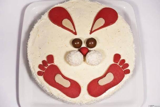 husveti torta