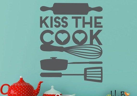 Feliratozd a konyhádat!