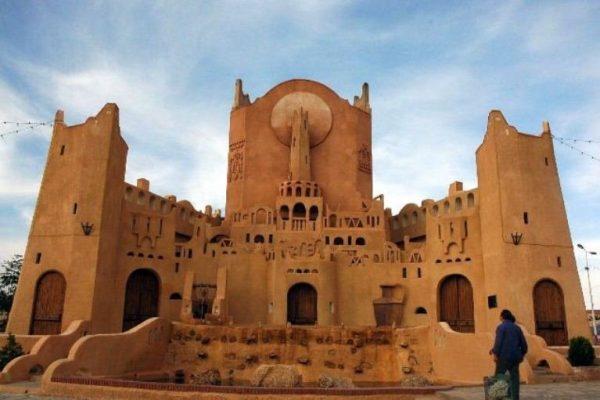 Élet és étel Algériában – interjú egy magyar muszlimával 2.