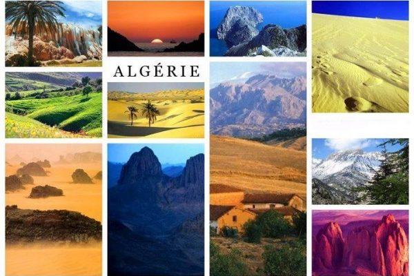 Élet és étel Algériában – interjú egy magyar muszlimával 1.