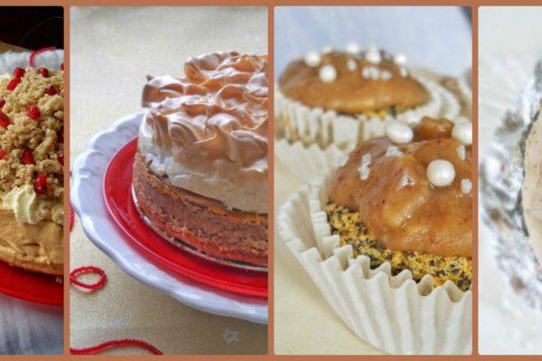 10 szuperfinom gesztenyés sütemény