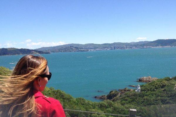 Élet és étel Új-Zélandon – interjú