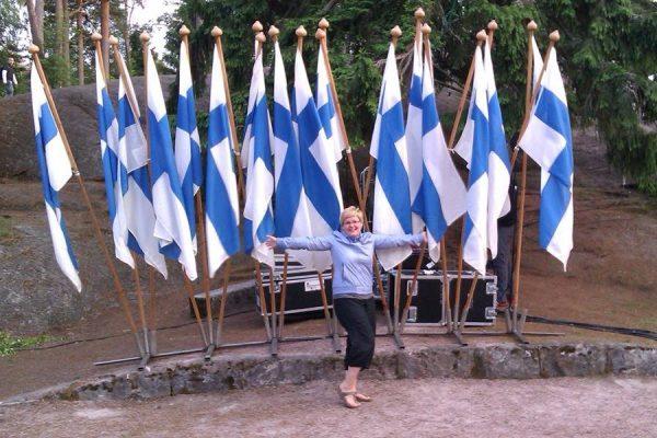 Élet és étel Finnországban – interjú