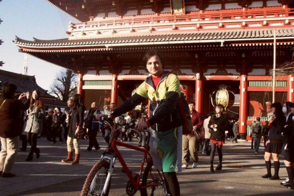 Élet és étel Japánban – interjú