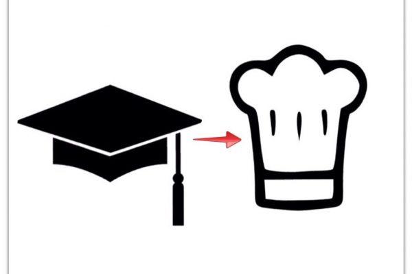 Diplomás szakmunkások – avagy hogyan lettem cukrász? – interjú