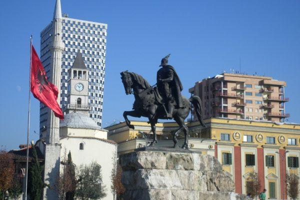Élet és étel Albániában – interjú