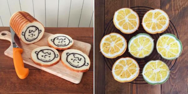 Japánban békát sütnek a kenyérbe?
