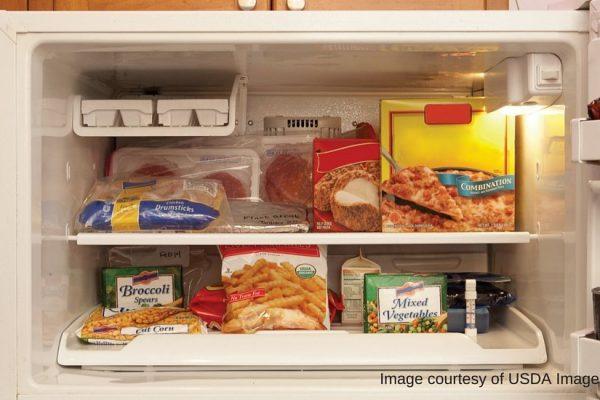 Tudtad, hogy ezek az ételek is lefagyaszthatóak?