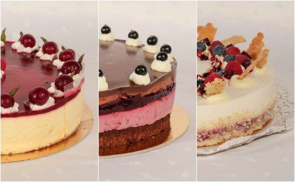 Szavazz – melyik legyen 2016-ban az ország tortája?