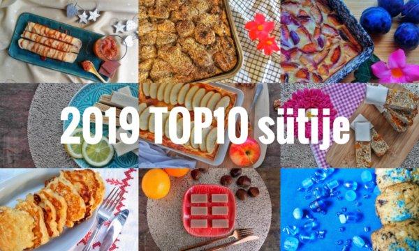 2019 TOP 10 kedvenc sütije