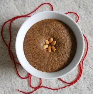 Egyszerű csokis süti – dióval vagy sós mogyoróval