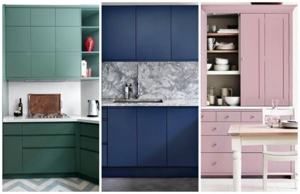Mostan színes konyhákról álmodom