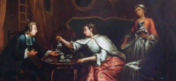 A kávé öl – gondolta a svéd király és ezt emberkísérlettel próbálta bebizonyítani