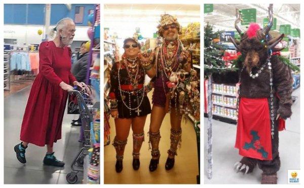 A szupermarketek divatdiktátorai