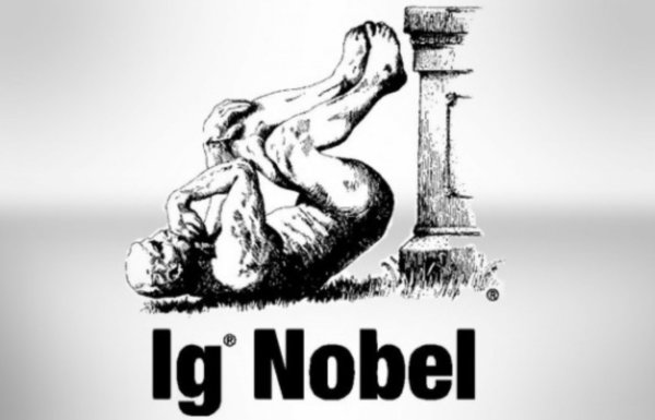 Ezekért kaptak hülye Nobel-díjat a kutatók gasztro témában