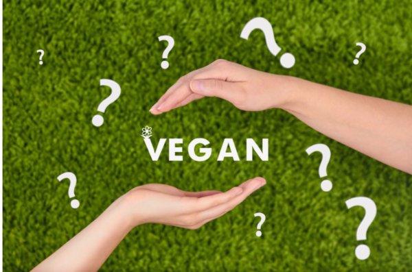 Szerintem – MENNYIRE legyen vegán a vegán termék?