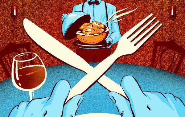 'Magasról lesz@rom az allergiásokat' – így (ne) menj étterembe, ha ételérzékeny vagy