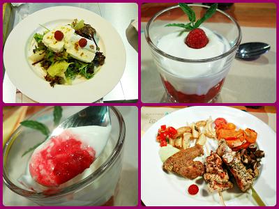 GoodFood főzőklub a GastroArt-Elektrolux Élménykonyhában
