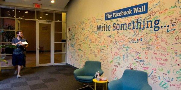 Egy kisváros mindennapjai a Facebookon