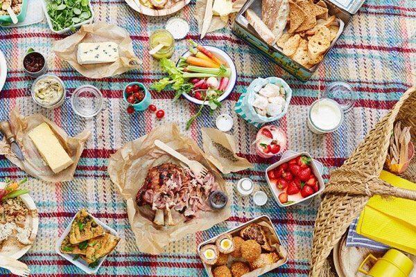 Piknikezz másképp! – rendhagyó piknik ötletek