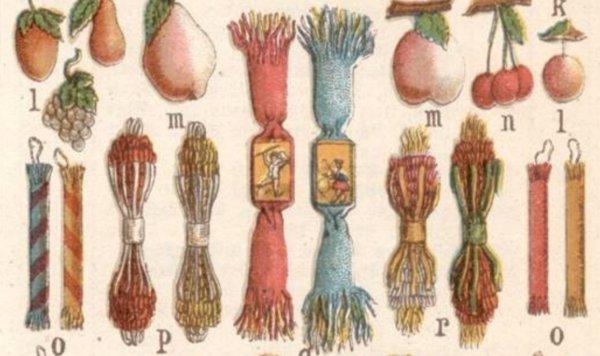Szaloncukortörténelem: így kerültek a tsemege tsinálók édességei a fára