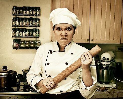 Hogyan kergesd őrületbe a szakácsokat? Tuti tippek!
