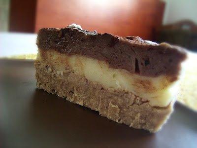 Gesztenyés krémes sütés nélkül – Blogkóstoló 11. forduló