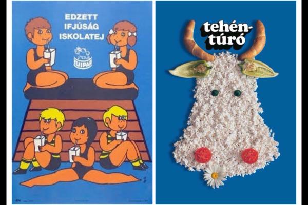 Egyél több cukorkát! – retro reklámok a múltból