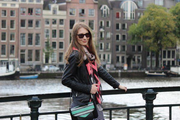 Élet és étel Hollandiában – interjú