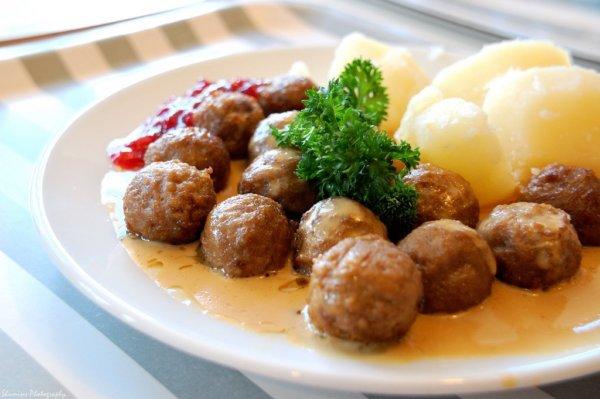 Kiderült: a svéd húsgolyó nem is svéd